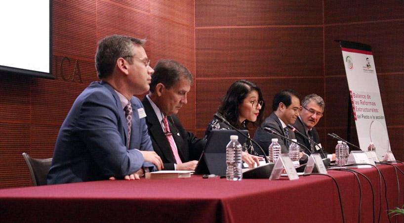 Analizan+en+el+Senado+los+resultados+y+pendientes+de+la+Reforma+Laboral