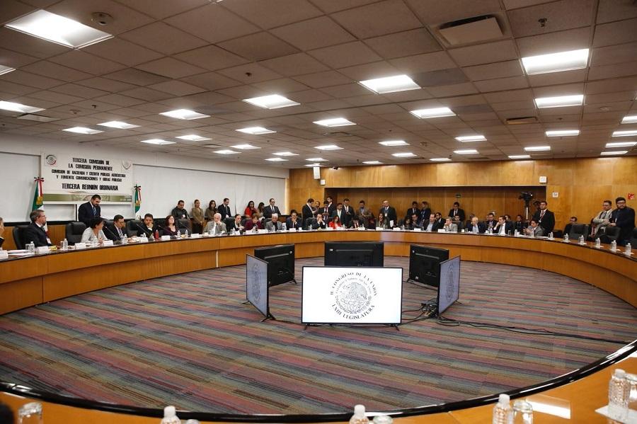 Ratifican+en+comisiones+nombramientos+de+funcionarios+en+Banxico%2C+SHCP+y+SAT