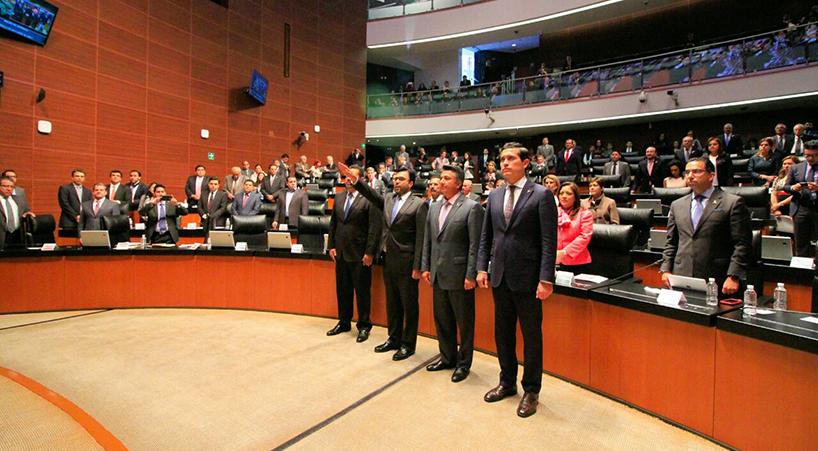 Ratifica+Senado+a+Gabriel+Contreras+como+comisionado+presidente+del+IFT%3B+rinde+protesta+ante+el+Pleno