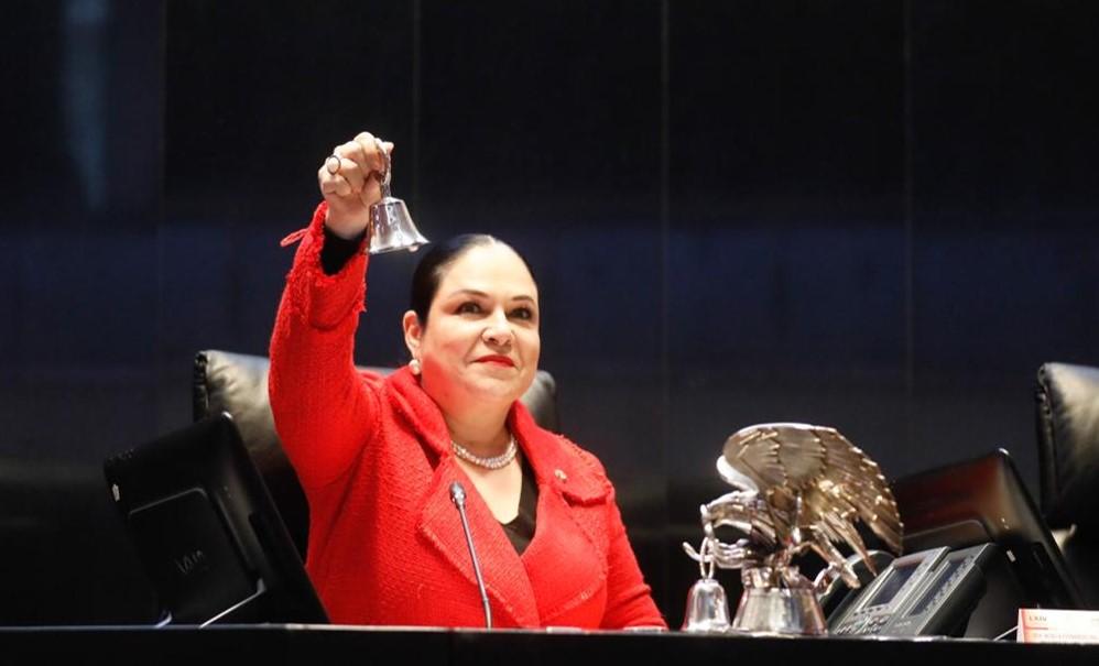 Presidenta+del+Senado+de+la+Rep%C3%BAblica%2C+emite+mensaje+ante+la+apertura+del+Segundo+Periodo+Ordinario