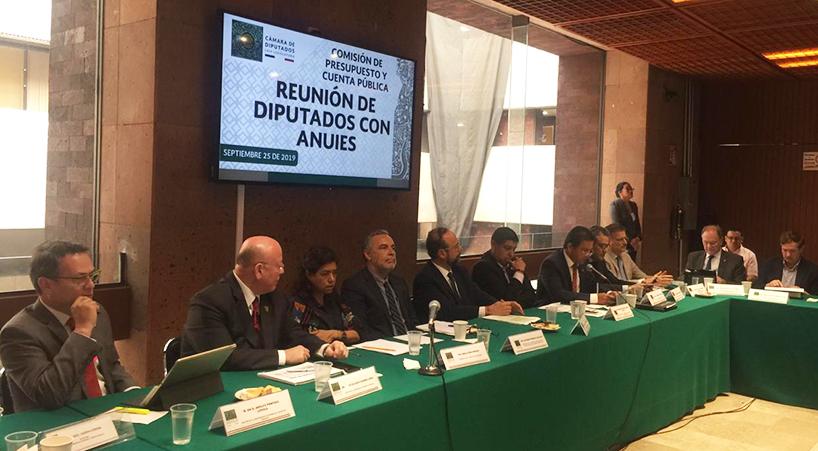 ANUIES+pide+a+Diputados+incrementar+presupuesto+a+Universidades+P%C3%BAblicas+Estatales+