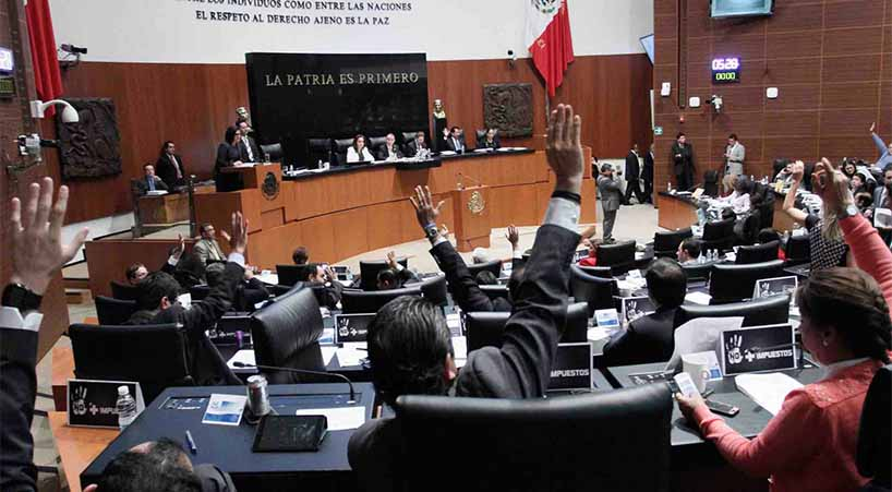 Avala+Senado+calendario+de+comparecencias+para+analizar+IV+Informe+de+Gobierno