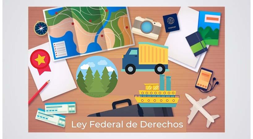 Senado+devuelve+Ley+Federal+de+Derechos+con+modificaciones+a+la+C%C3%A1mara+de+Diputados
