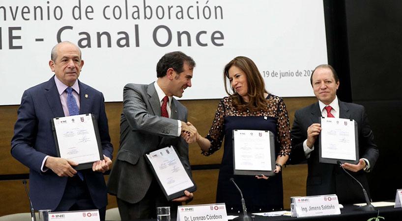 INE+y+Canal+Once+generar%C3%A1n+contenidos+electorales+para+el+p%C3%BAblico+infantil