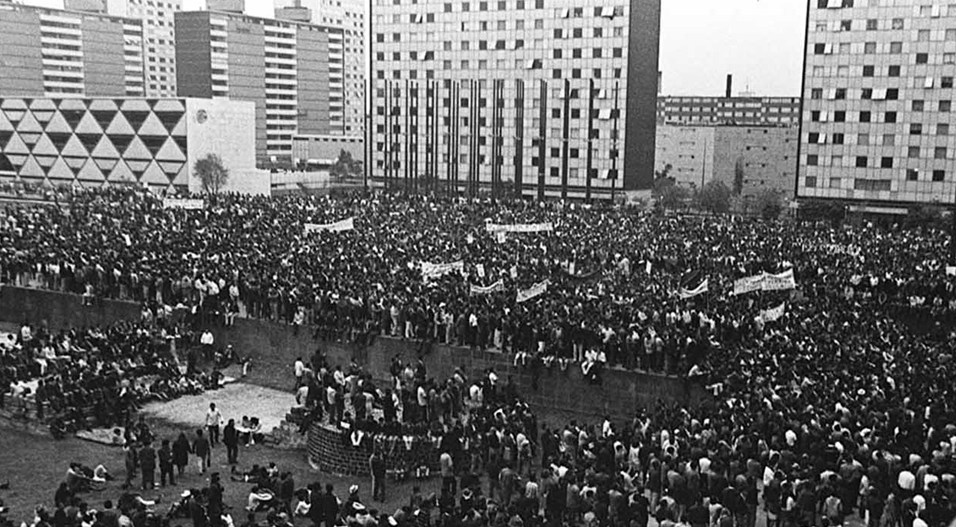 Acuerda+Senado+acciones+para+conmemorar+50+a%C3%B1os+del+Movimiento+Estudiantil+de+1968
