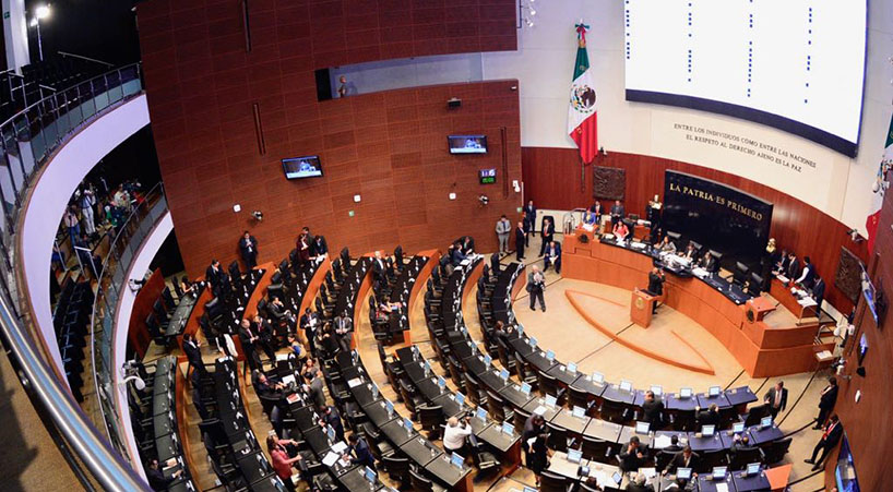 Avala+Senado+Programa+Legislativo+para+Primer+Periodo+de+Sesiones