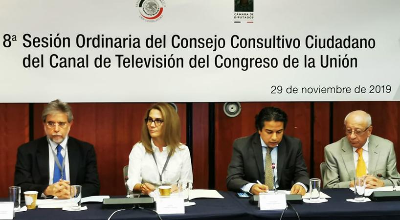 Consejo+Consultivo+del+Canal+de+Televisi%C3%B3n+del+Congreso+de+la+Uni%C3%B3n+avala+plan+de+trabajo+de+la+emisora+