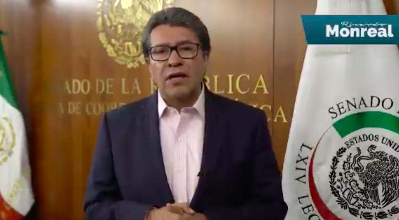Senador+Ricardo+Monreal+suscribe+iniciativa+para+adoptar+el+Sistema+de+Justicia+en+l%C3%ADnea+
