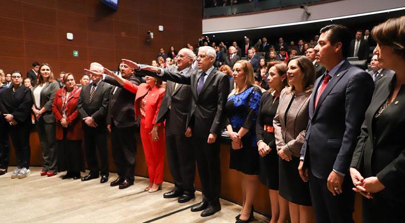 Ratifican+a+cuatro+Subsecretarios+de+la+Secretar%C3%ADa+de+Relaciones+Exteriores+