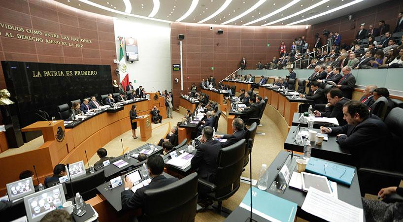 Conoce+a+senadoras+y+senadores+que+integrar%C3%A1n+la+Comisi%C3%B3n+Permanente