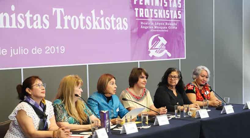Presentan+libro+sobre+feminismo+trotskista+