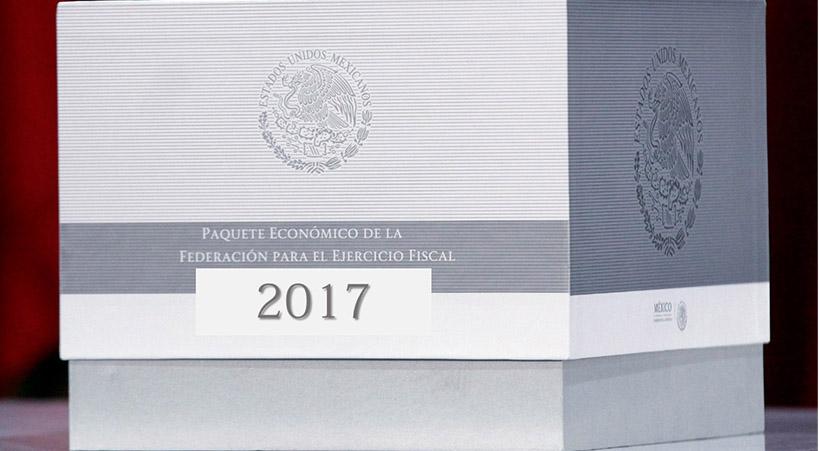 SHCP+entregar%C3%A1+al+Congreso+de+la+Uni%C3%B3n+Paquete+Econ%C3%B3mico+2017