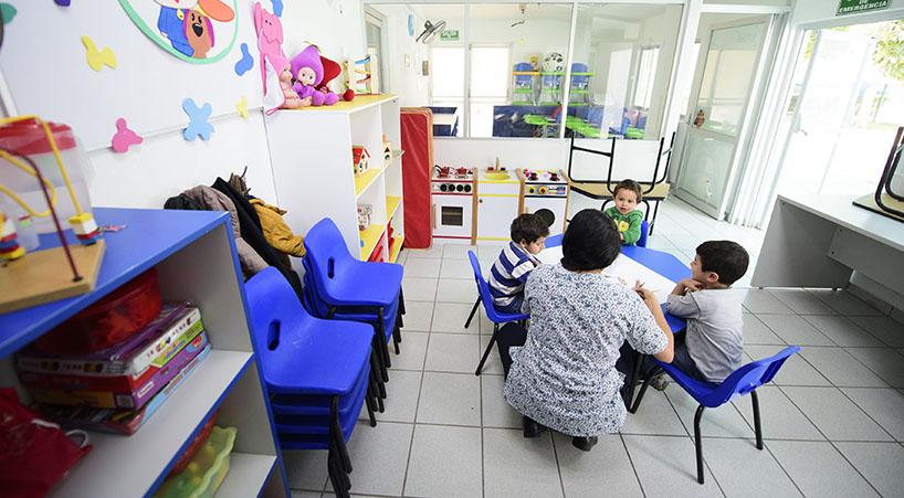 Pide+Congreso+aumentar+cobertura+de+estancias+infantiles+para+madres+trabajadoras