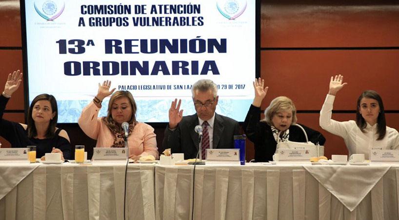 Buscan+legisladores+atenci%C3%B3n+institucional+para+grupos+vulnerables