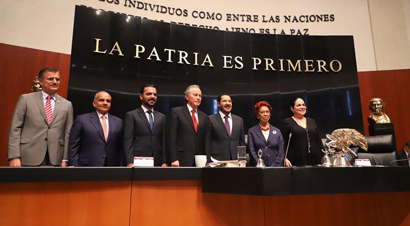Avalan+ratificaci%C3%B3n+de+Embajadores+de+M%C3%A9xico+en+Nicaragua+y+UNESCO