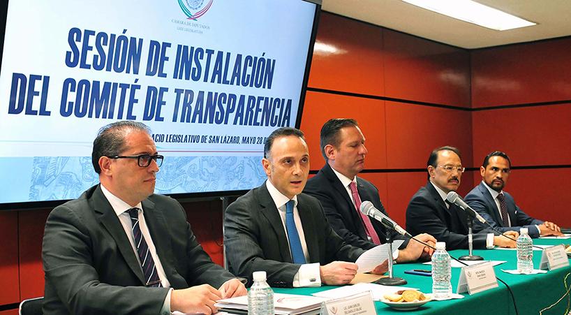 Instalan+Comit%C3%A9+de+Transparencia+de+Diputados