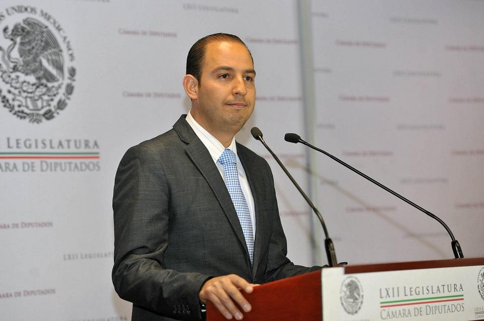 Acuerda+Jucopo+83+preguntas+parlamentarias+por+Quinto+Informe+de+Gobierno