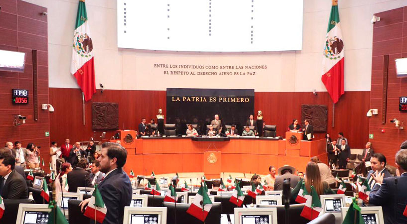 Senadores%2C+analizan+Primer+Informe+de+Gobierno+en+materia+de+Pol%C3%ADtica+Interior
