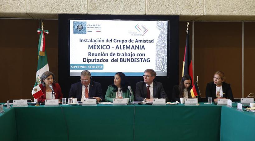 Instalan+Grupo+de+Amistad+M%C3%A9xico-Alemania%2C+en+la+C%C3%A1mara+de+Diputados+