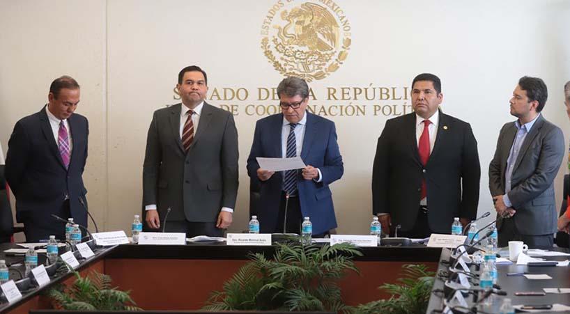 Instalan+Comisiones+Bicamerales+del+Congreso+de+la+Uni%C3%B3n+