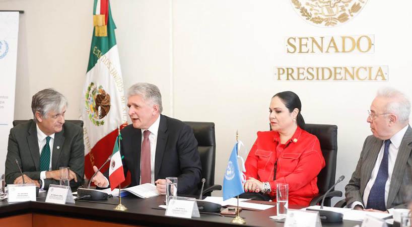 Senadores+y+Senadoras+se+re%C3%BAnen+con+integrantes+de+la+ONU+para+analizar+Agenda+2030