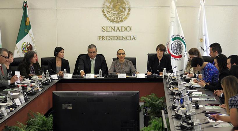 Analizan+en+Senado+experiencia+internacional+contra+trata+de+personas