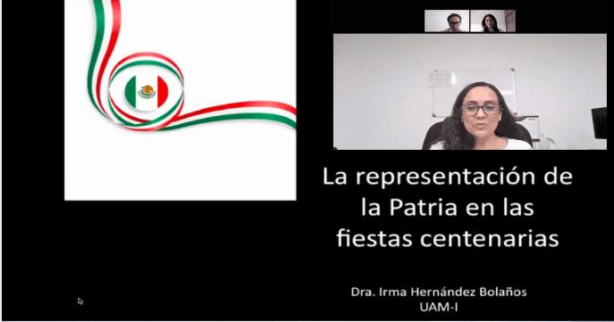 Imparten+conferencia+magistral%3A+%E2%80%9CLa+Independencia+y+sus+m%C3%BAltiples+representaciones