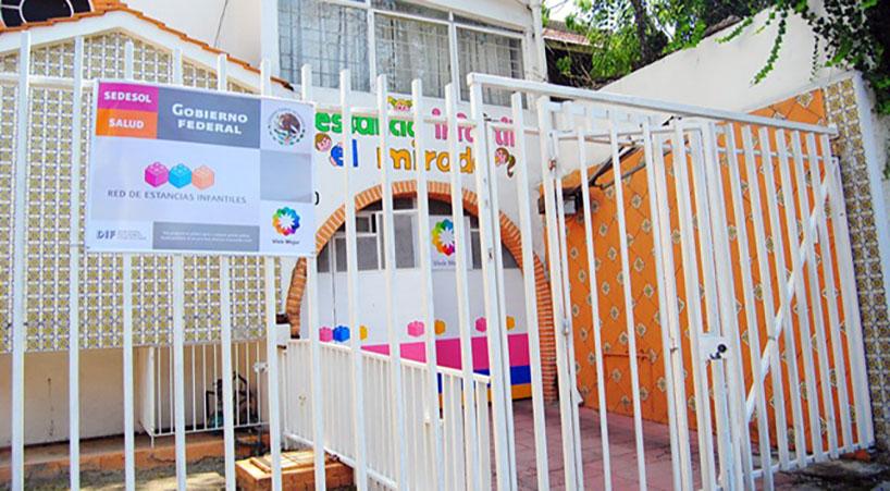 Exhortan+revisar+condiciones+en+que+operan+estancias+infantiles+de+Sedesol