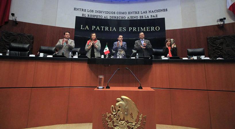 Agradece+Senado+mexicano+apoyo+de+comunidad+internacional+luego+de+sismos