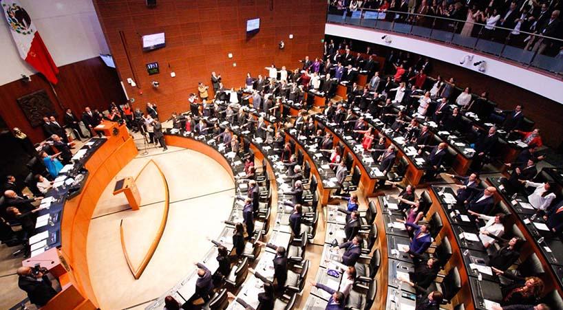 Rinden+protesta%2C+integrantes+de+la+LXIV+Legislatura+del+Senado+de+la+Rep%C3%BAblica