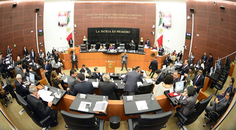 Declaran+validez+de+reforma+constitucional+en+materia+de+justicia+cotidiana