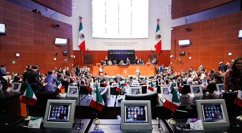 Avala+Senado+acuerdo+para+regular+intervenciones+en+tribuna+y+desde+esca%C3%B1o
