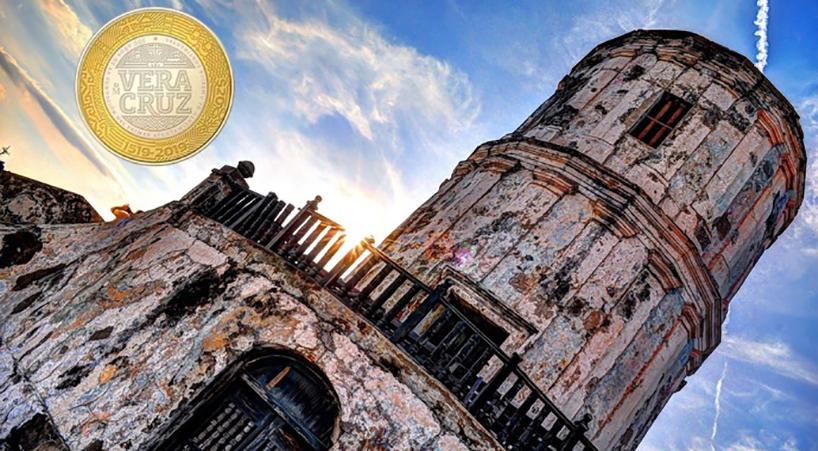 Avala+Senado+por+unanimidad%2C+moneda+conmemorativa+por+los+500+a%C3%B1os+de+la+fundaci%C3%B3n+del+Puerto+de+Veracruz+