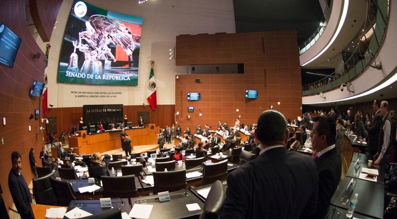 Clausura+Senado+de+la+Rep%C3%BAblica+el+Periodo+Ordinario+de+Sesiones+