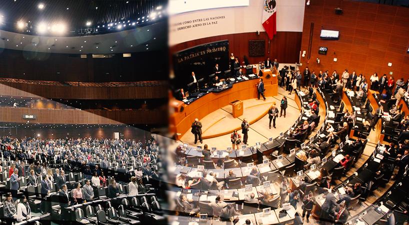 Presentan+iniciativa+para+expedir+nueva+Ley+del+Congreso+General