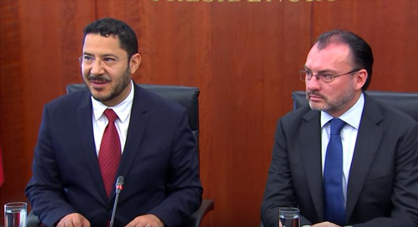 Alista+Senado+comparecencia+del+secretario+de+Relaciones+Exteriores