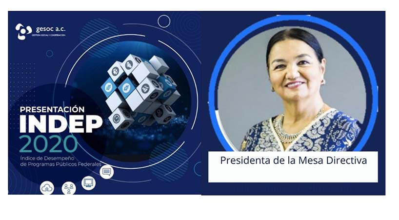 Presidenta+de+C%C3%A1mara+de+Diputados+destaca+la+importancia+del+seguimiento+al+gasto+p%C3%BAblico