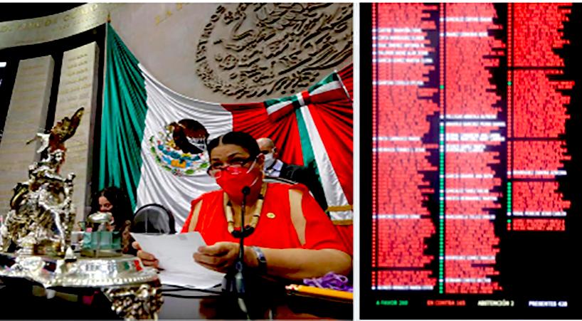 Diputados+aprueban+legislaci%C3%B3n+secundaria+del+Poder+Judicial+de+la+Federaci%C3%B3n+y+se+turna+al+Ejecutivo