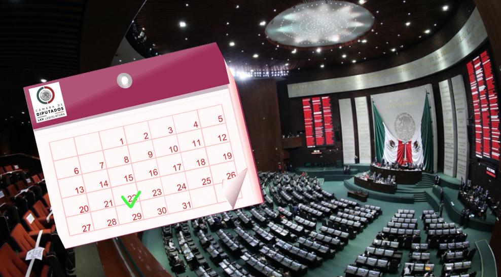 Diputados+aprueban+calendario+y+formato+para+la+glosa+del+Tercer+Informe+de+gobierno