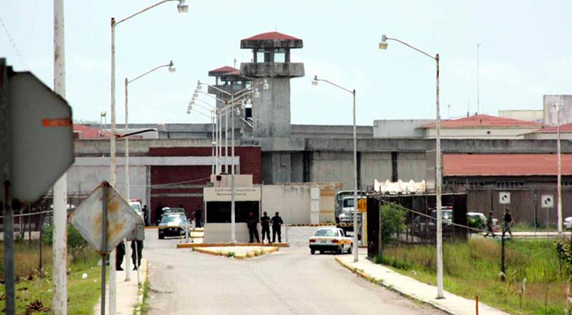 Remite+CNDH+recomendaci%C3%B3n+sobre+autogobierno+en+centros+penitenciarios