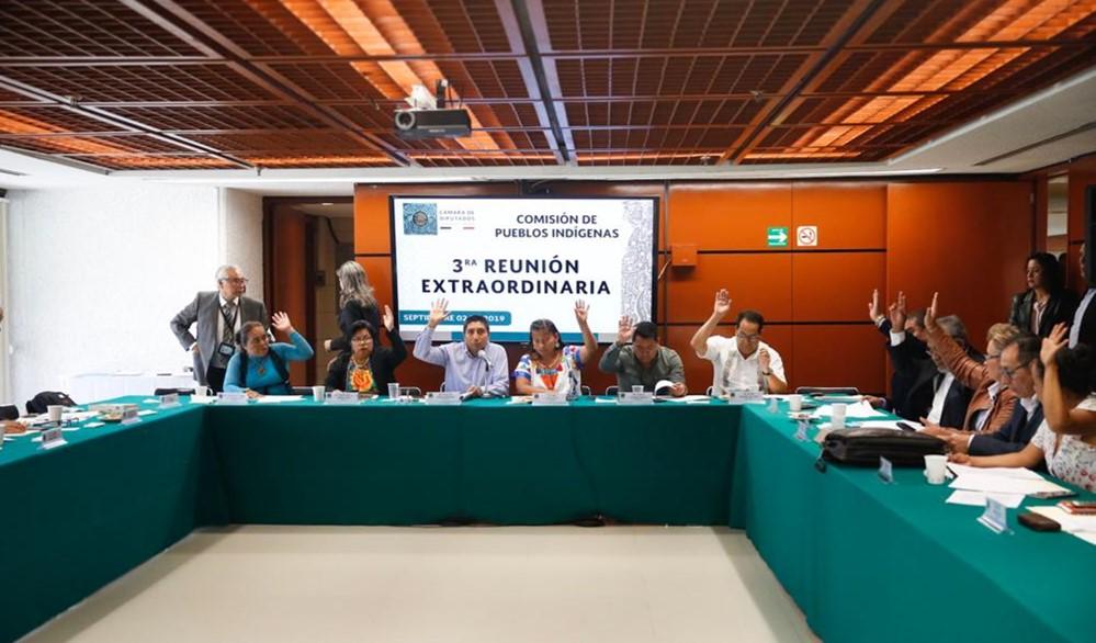 Comisi%C3%B3n+de+Pueblos+Ind%C3%ADgenas+analiza+presupuesto+2020