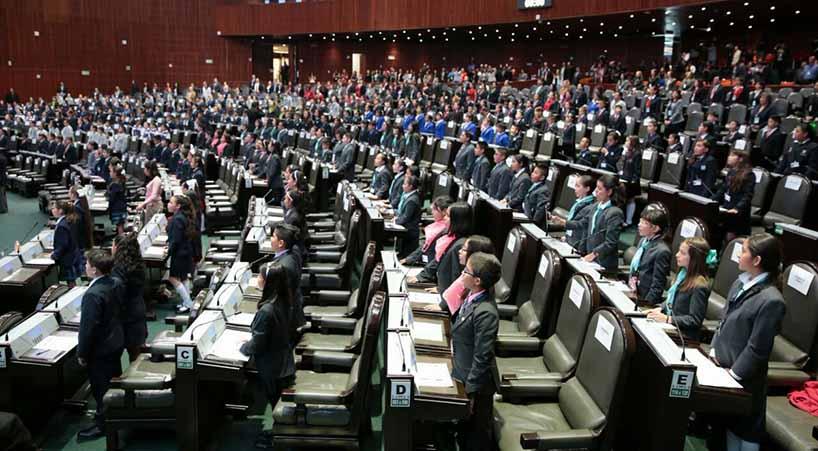 Inauguran+D%C3%A9cimo+Parlamento+Infantil+de+las+Ni%C3%B1as+y+Ni%C3%B1os+de+M%C3%A9xico