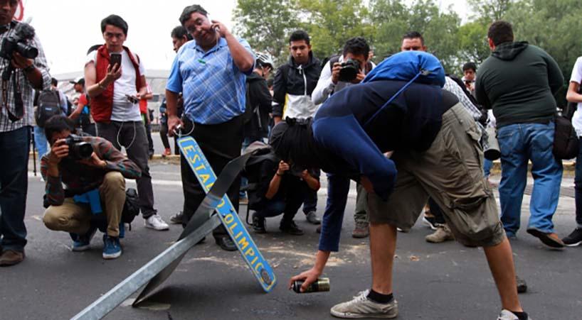 Condena+Senado+agresi%C3%B3n+a+alumnos+de+la+UNAM+por+parte+de+grupos+violentos