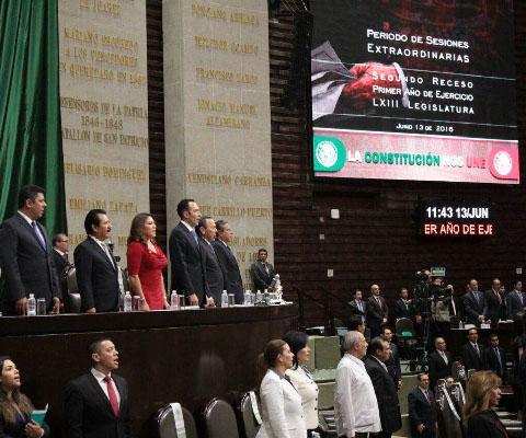 Abren+Periodo+Extraordinario+en+Sesi%C3%B3n+de+Congreso+General