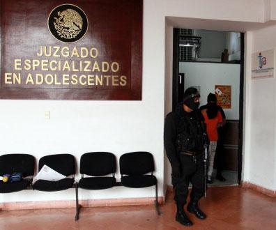 Ley+Nacional+del+Sistema+Integral+de+Justicia+Penal+para+Adolescentes+es+avalada+en+la+C%C3%A1mara+Baja